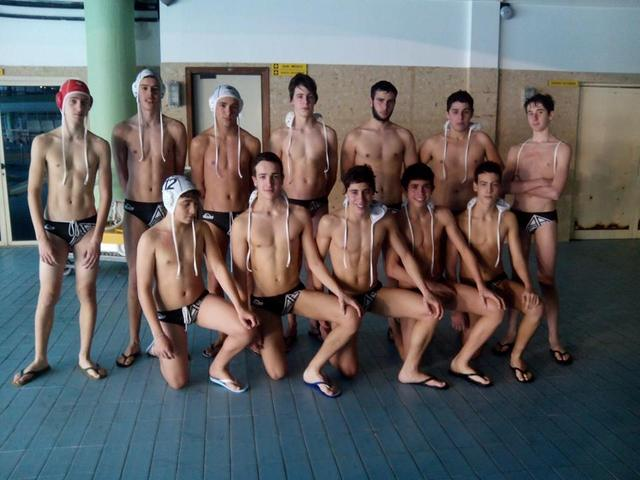 water polo sexy girls