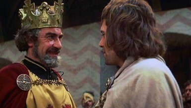 macbeth and king duncan