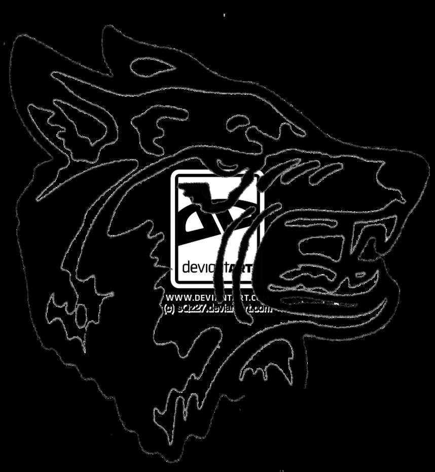 Exo Wallpaper Wolf 88