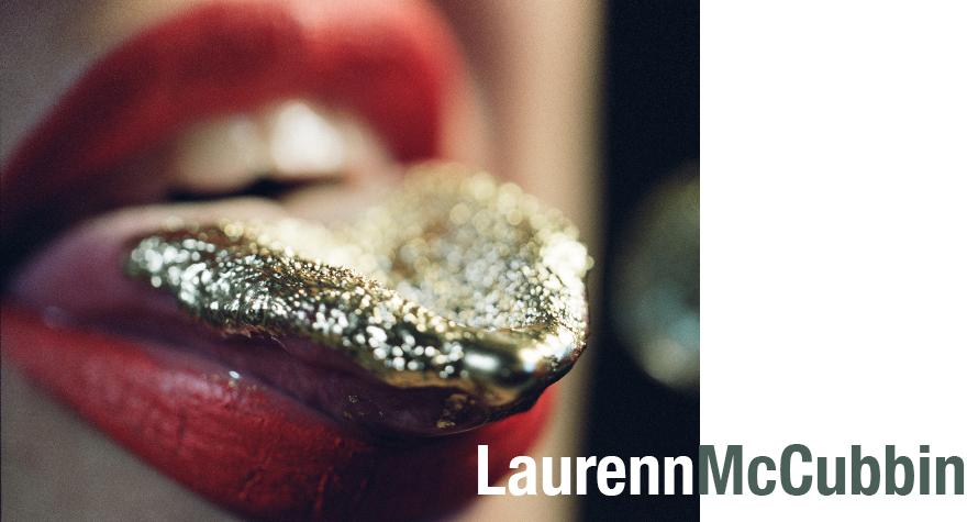 Laurenn McCubbin