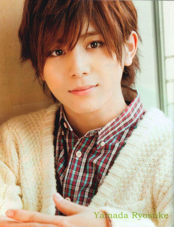 Say Jump And Yamada Ryosuke