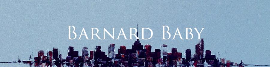 Just a Barnard Baby