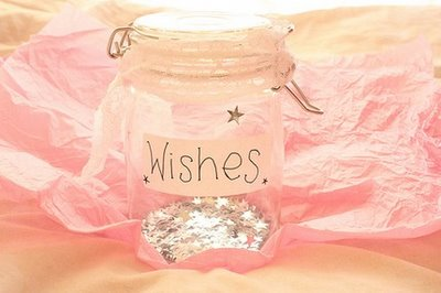<br /> </br><br /> Click the wish jar above to submit your wish.