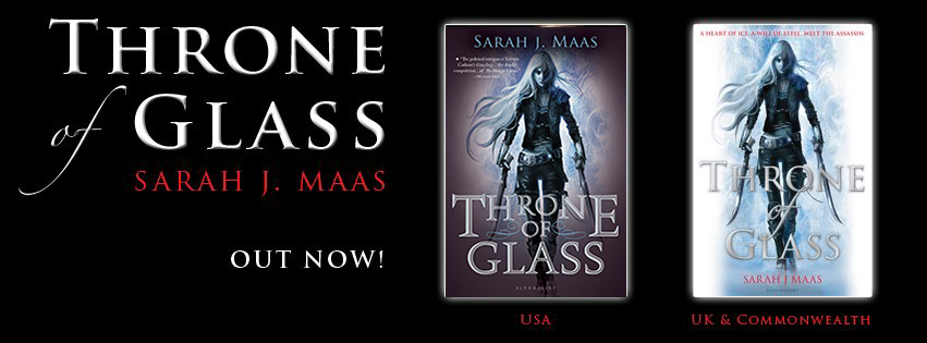 Image result for sarah j maas throne of glass