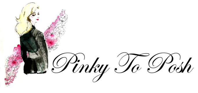Pinky To Posh