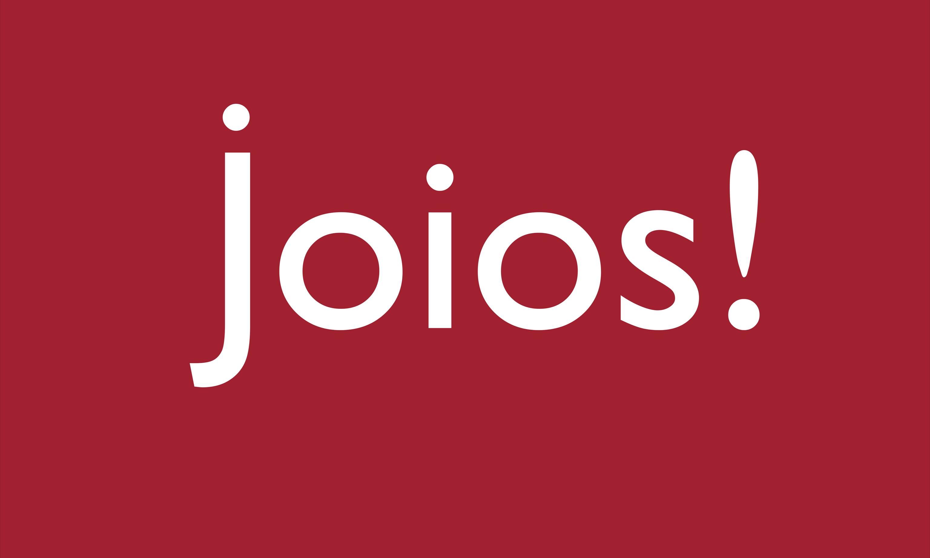 Joios Logo