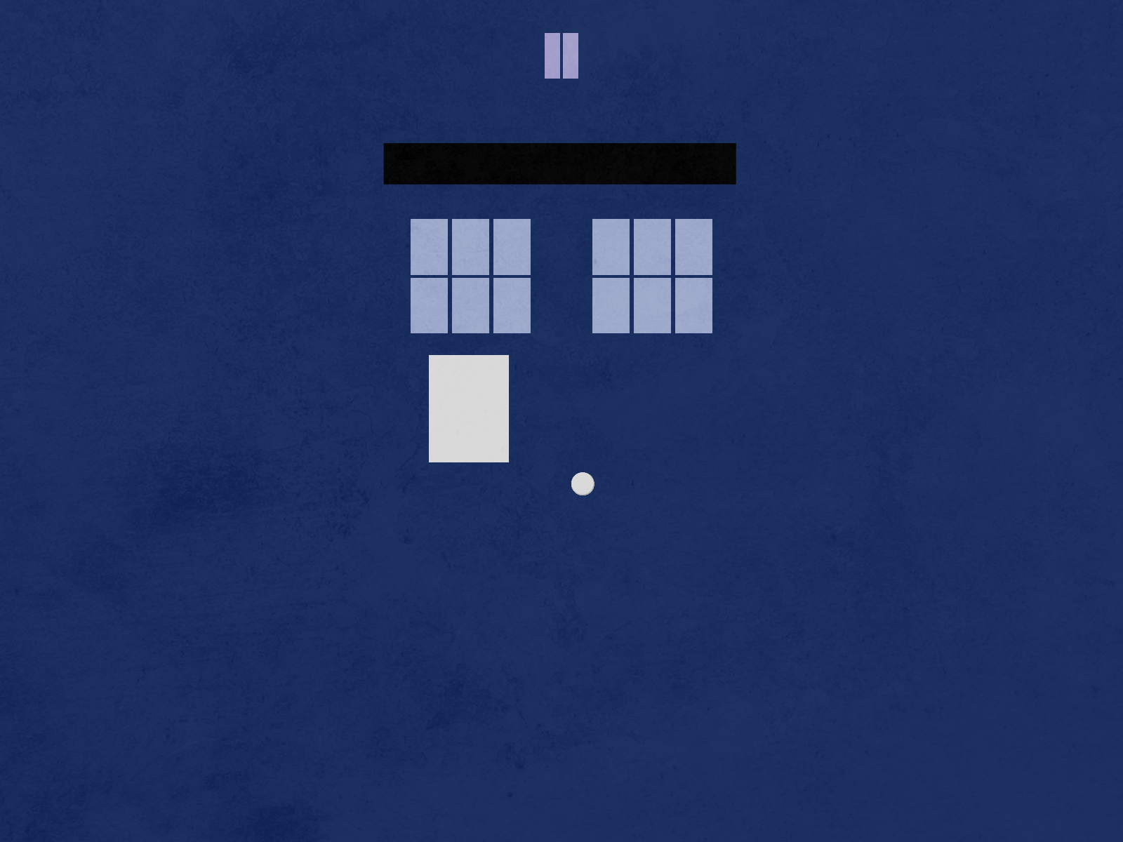 Doctor who wallpaper minimalist for Minimalist house wallpaper
