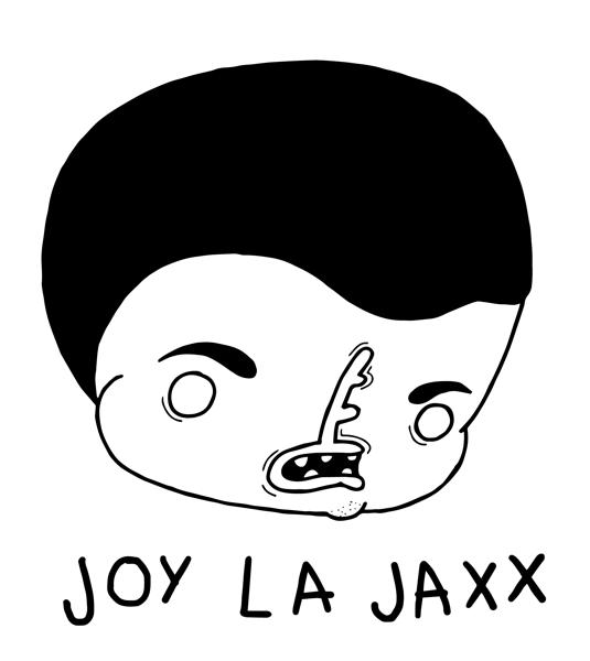 Joy La Jaxx