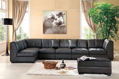 Italian Leather Sofas - Fabric Sofas - TCS Furnitu