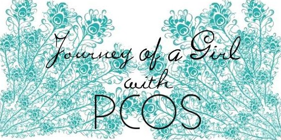 Journey of a Girl with PCOS