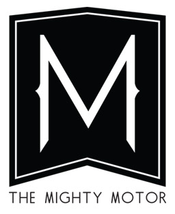 THE MIGHTY MOTOR