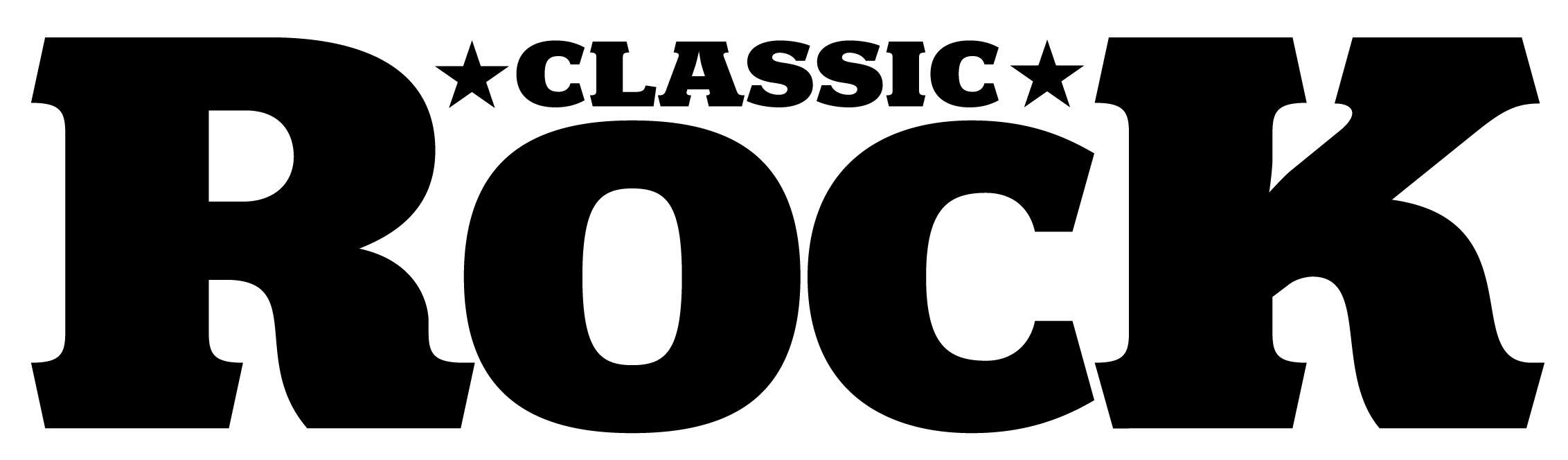 Bildergebnis für fotos vom logo des magazins classic rock