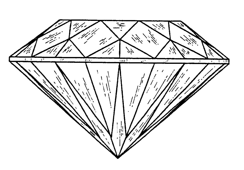 Diamond Drawing Search