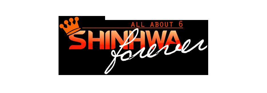 Shinhwa Forever SF