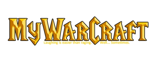 My Warcraft :: Azeroth Awaits!