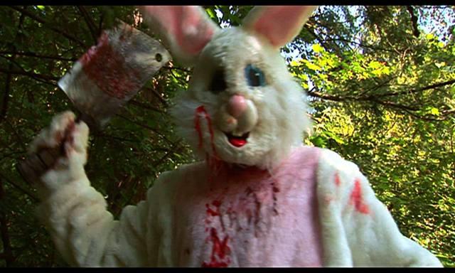 Movie Easter Egg