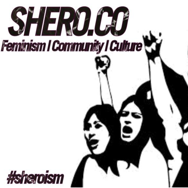 SHERO Co. | Feminism | Culture | Community |