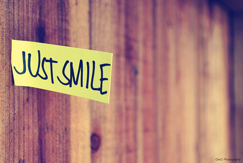 Tumblr photos smile