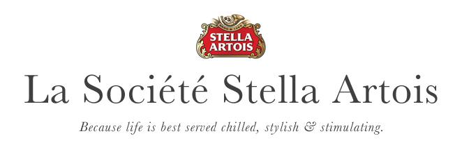 La Societe Stella Artois
