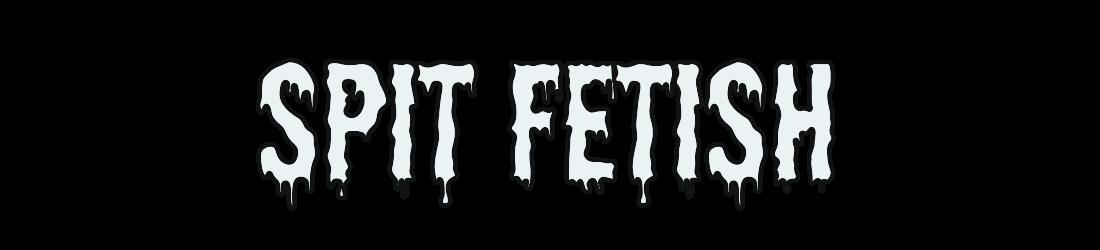 Spit Saliva Fetish 36