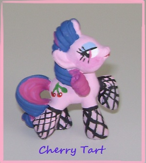 Ms. Cherry Tart