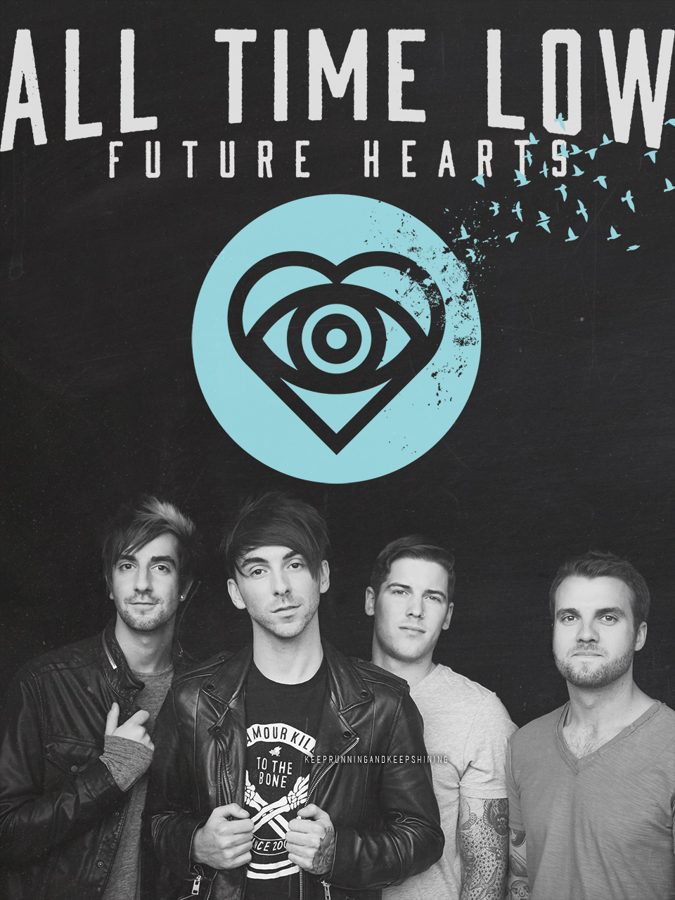 all time low logo wallpaper - photo #13