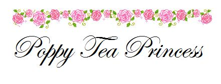 Poppy Tea Princess