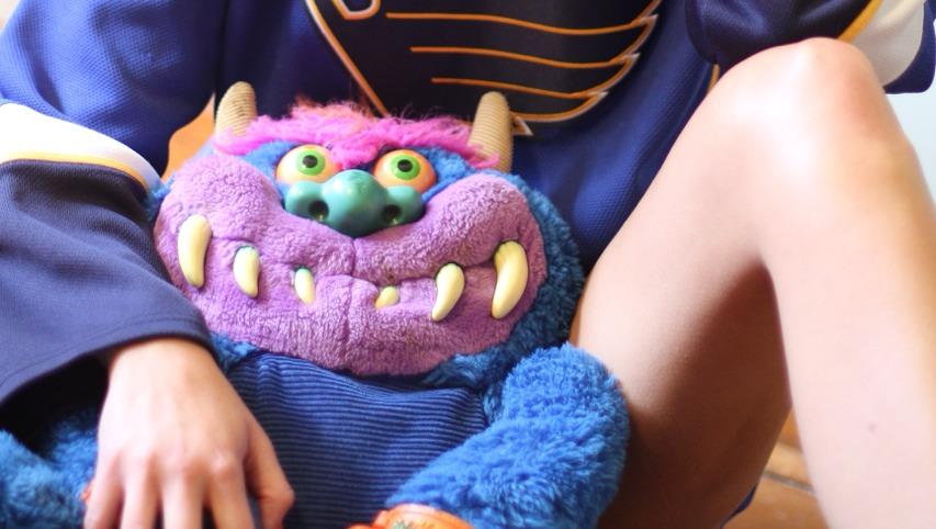 Mama Muppet