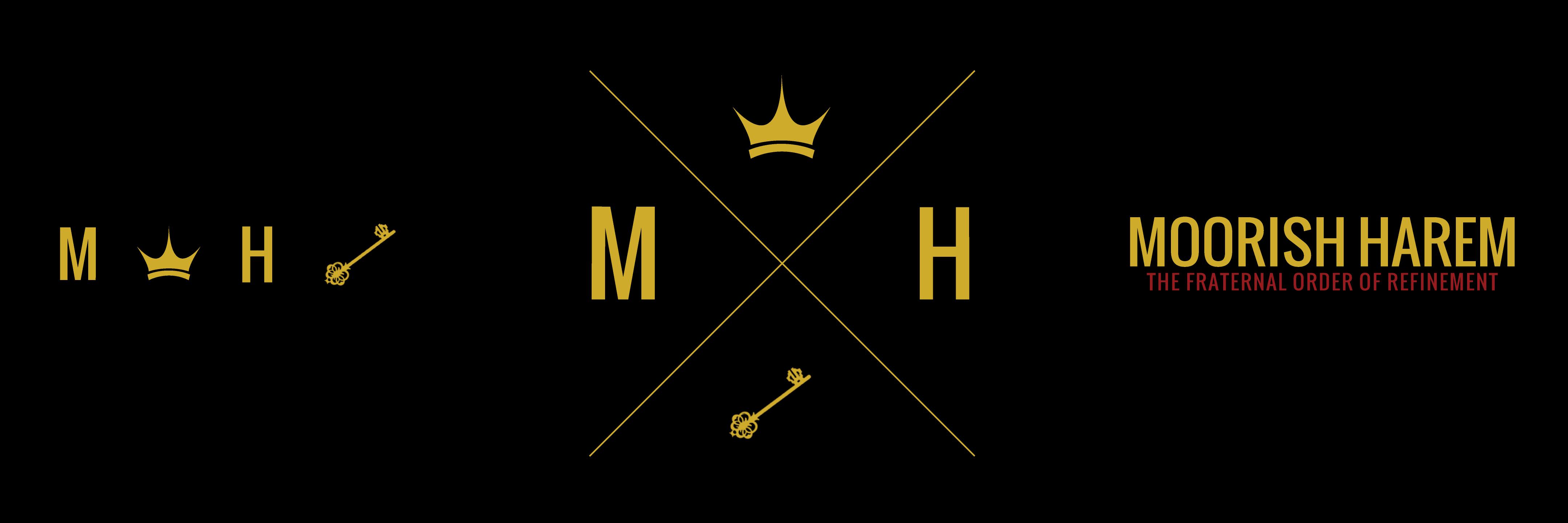 Moorish Harem
