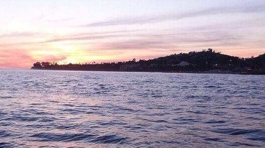 Long Beach Cali