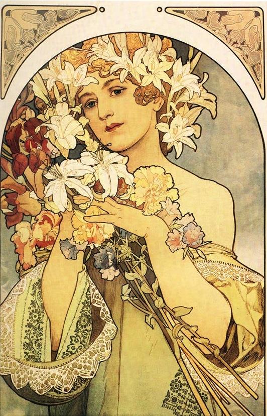 Art nouveau artists