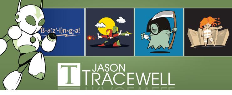 Jason Tracewell Designs