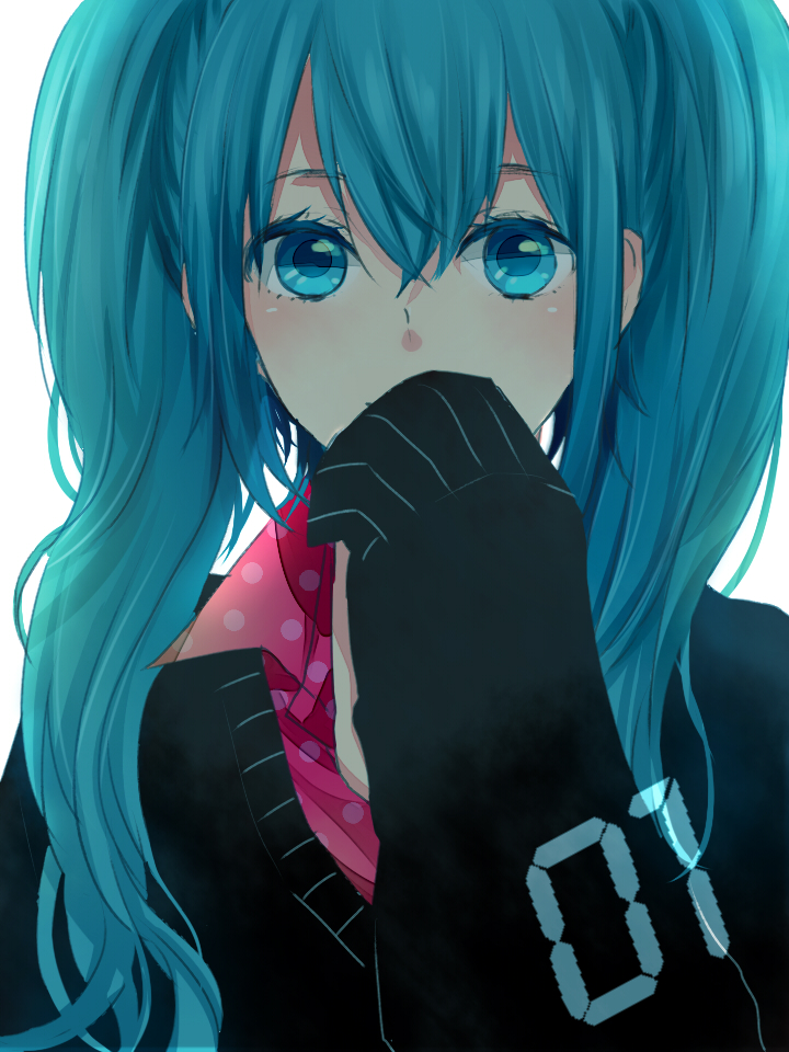 vocaloid cute miku anime - photo #13