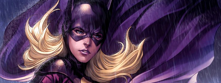 batgirls don't squee