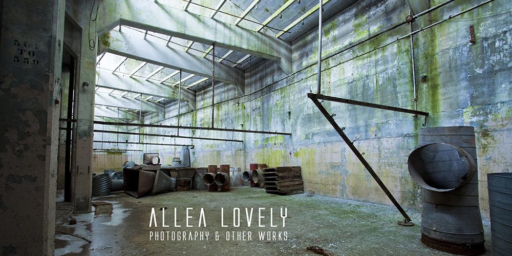 Allea Lovely Photography & Art