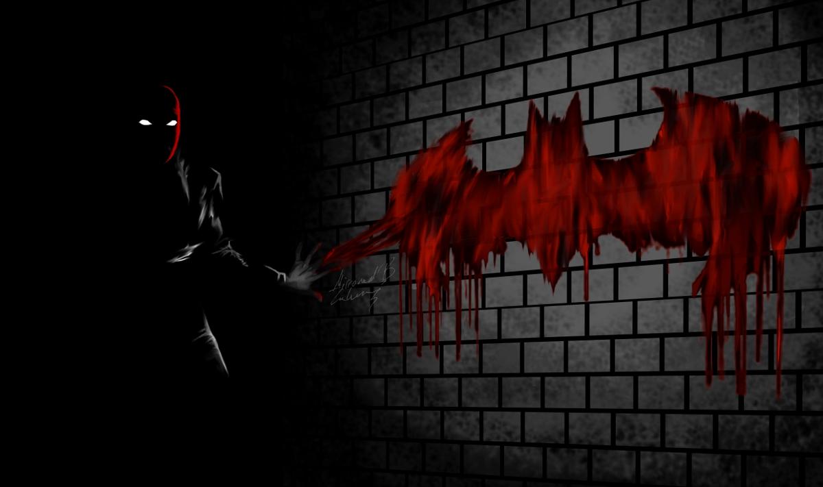 batman red hood tumblr www