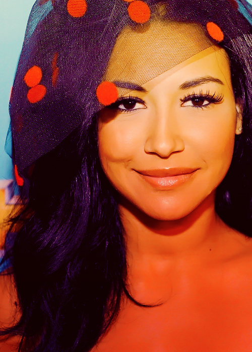 Naya Rivera Tumblr