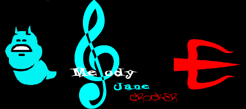 Melody Jane Crocker! :B
