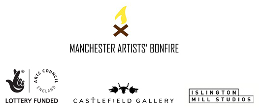 Manchester Artists' Bonfire