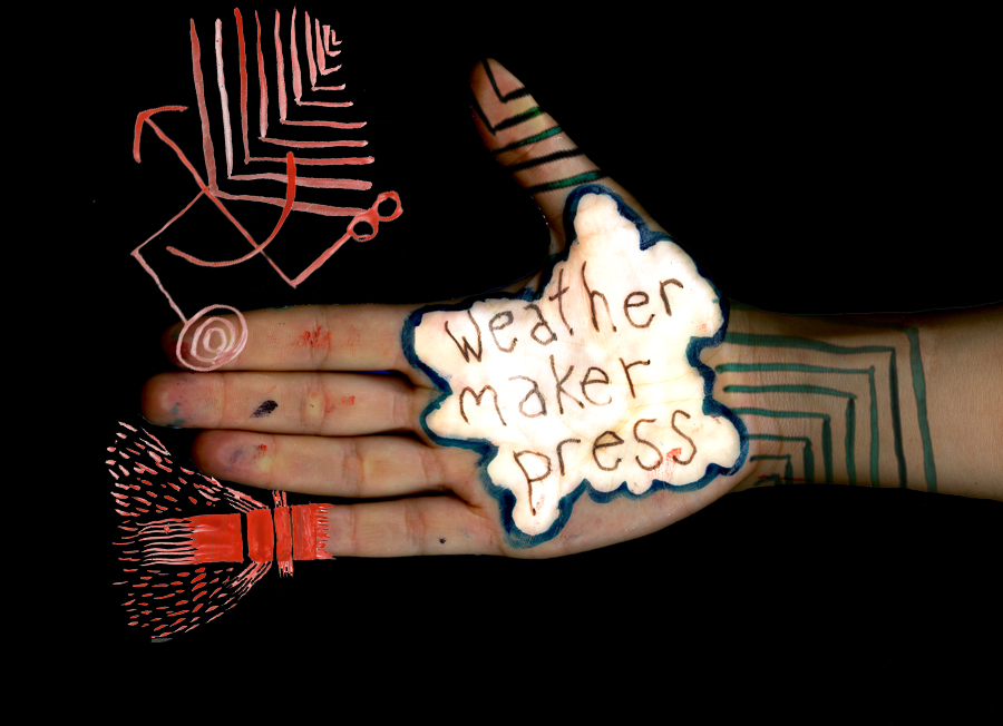 WEATHER MAKER PRESS