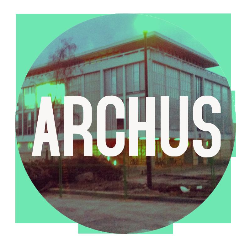 UBC ARCHUS