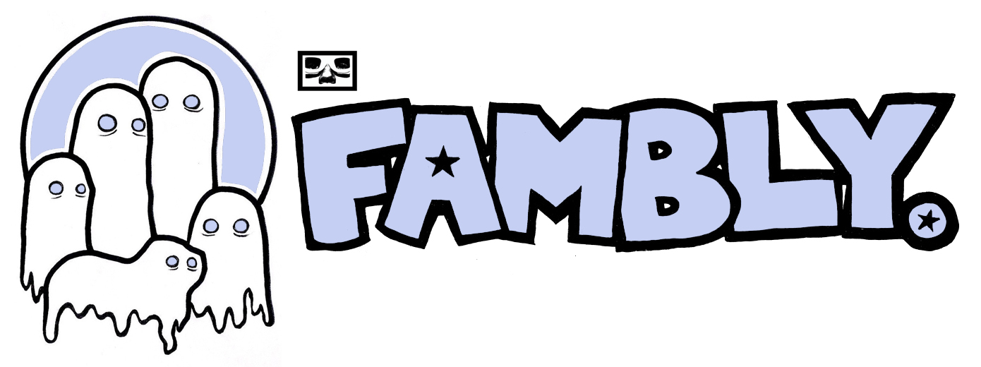 THE FAMBLY TUMBLR