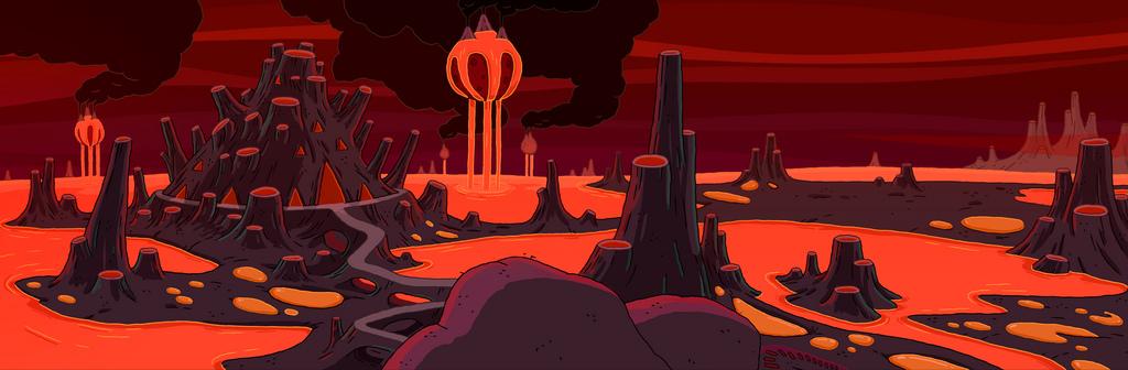Adventure time fire kingdom episode / Le film egyptien al anissa mami