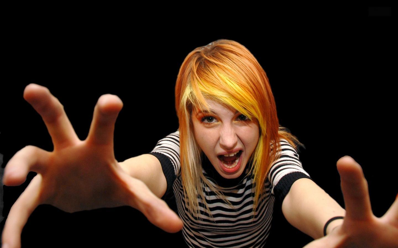 Hayley westenra singer
