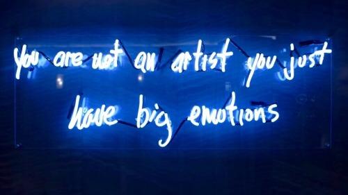 blue neon-lights are always on & blue neon light | Tumblr azcodes.com