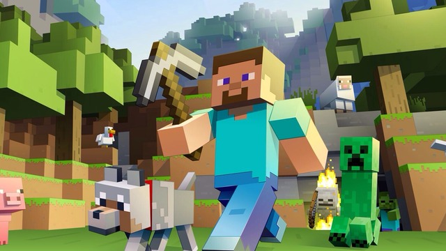 awesome minecraft tumblr