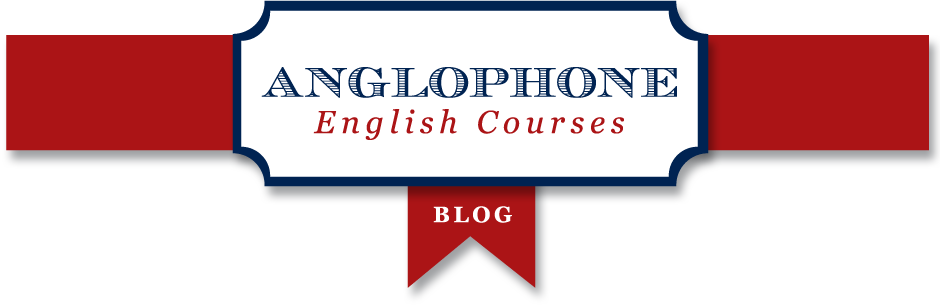 Anglophone English Courses