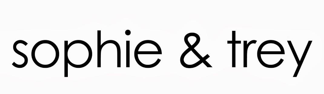 Sophie & Trey