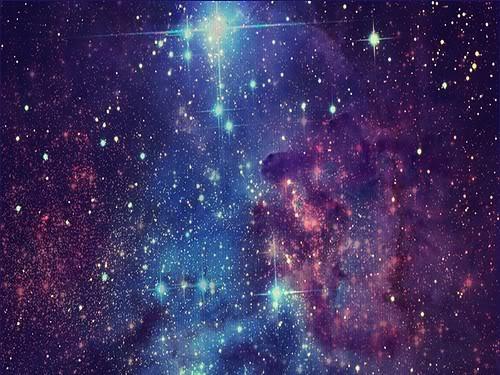 galaxy stars tumblr-#39