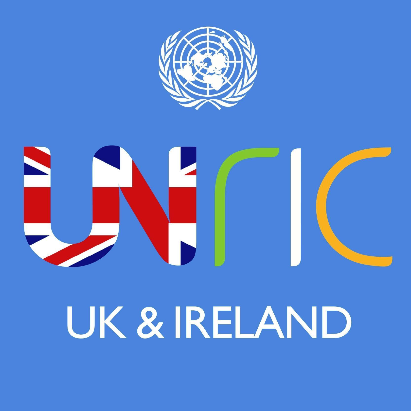 The uk and ireland